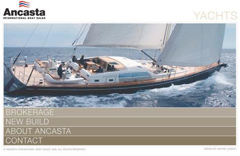 ancasta international boat sales premier sells brokerage business to ancasta practical
