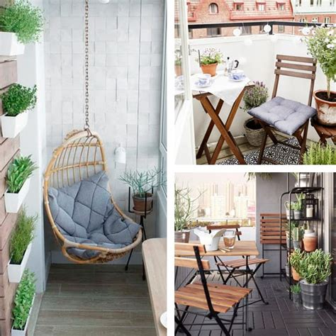 arredo balcone piccolo arredo balcone piccolo arredo terrazzo diverse idee per