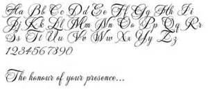 popular invitation fonts envelopme com