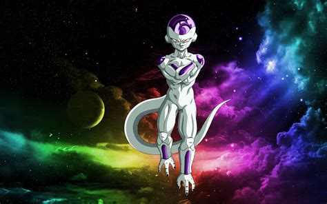 wallpaper dragon ball hd 1366x768 dragon ball z frieza dragon ball z wallpapers