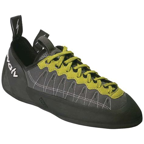 black climbing shoes evolv s defy lace climbing shoe moosejaw