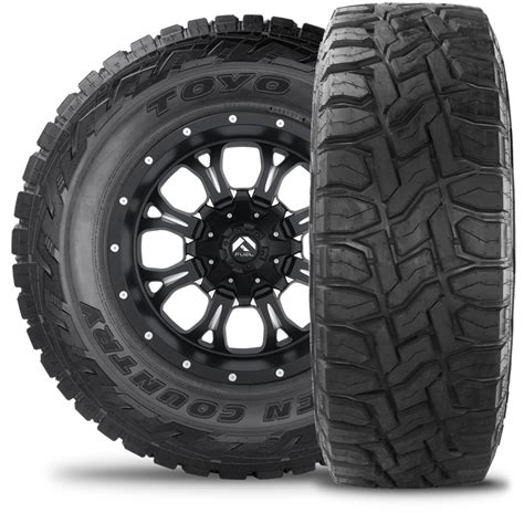 rugged tires lt275 65r20 toyo open country r t rugged terrain tire 351200