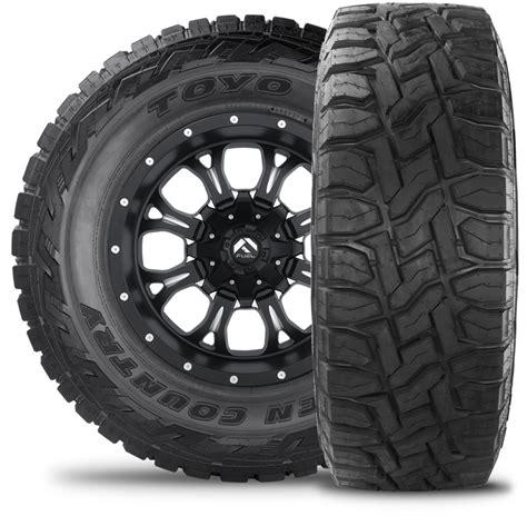 rugged terrain tires lt275 65r20 toyo open country r t rugged terrain tire 351200