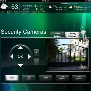 smart home integration systems