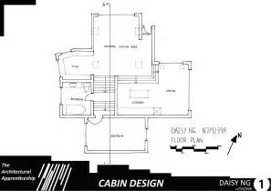 floor plan scales part c application cabin plans and drawings c house