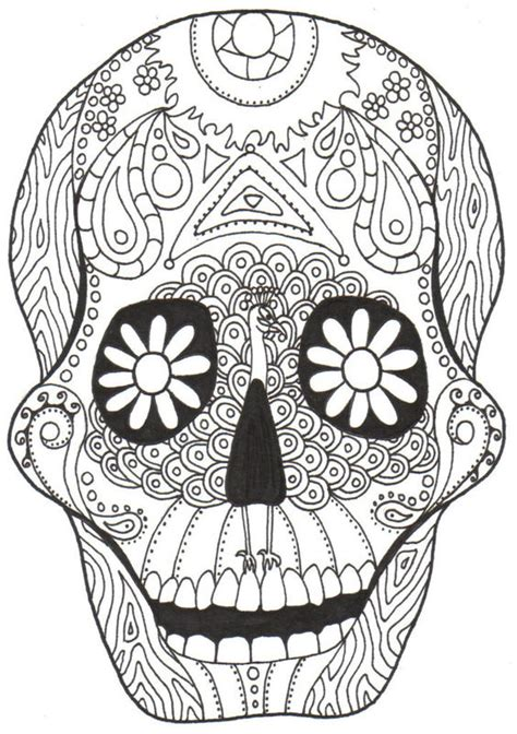 coloring books for grown ups dia de los muertos larch studios dia de los muertos coloring books