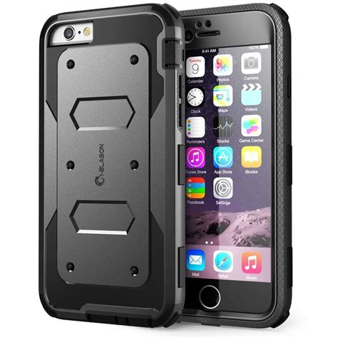 top 5 best iphone 6s plus cases heavy