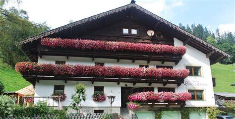 Motorradbekleidung Zillertal by Urlaub In Gerlos Zillertal Tirol Pension L 228 Rchenbrunn