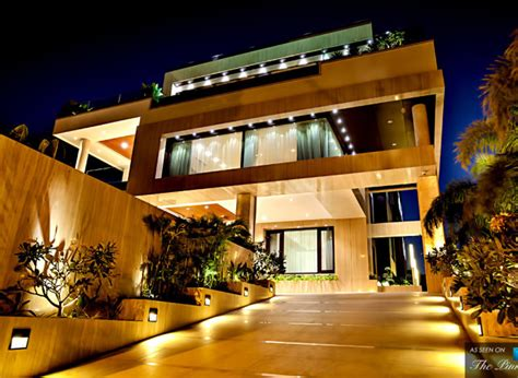 big house actors c m ramesh residence in india looks more like a stunning