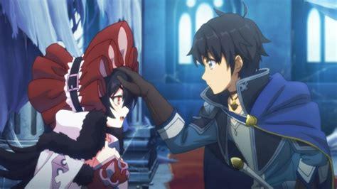 top  isekai anime   overpowered main character