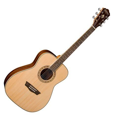 Gitar Akustik Washburn washburn wf10s acoustic guitar washburn acoustic guitars