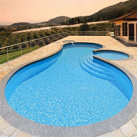 costo prefabbricate piscina prefabbricata costo