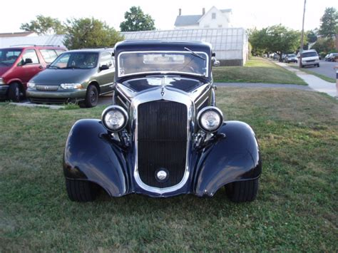 1933 plymouth for sale 1933 plymouth 5 window coupe for sale