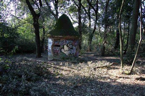ingressi villa ada nel bunker di villa ada come un viaggio all inferno