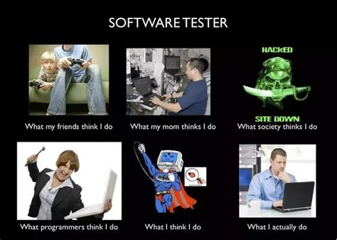 Meme Software - what are some the best software testing jokes and memes