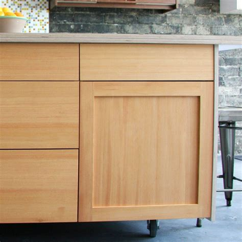 Installing Kitchen Cabinet Doors Semihandmade Shaker Ikea Cabinet Doors Semihandmade Pertaining To Fir Kitchen Cabinets Tips