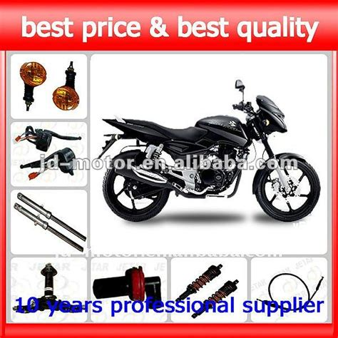 Spare Part Bajaj Pulsar bajaj pulsar accesorios otros recambios de motocicletas