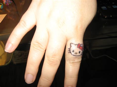 cat finger tattoo extraordinary cat cat finger on