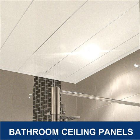 Wall Panelling And Bathroom Cladding From The Bathroom Marquee Bathroom Ceiling Material