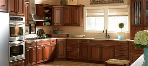 Distinctive Semi Custom Cabinets & Fine Cabinetry   Kemper