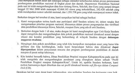 contoh surat undangan untuk kerja bakti contoh isi undangan