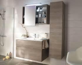 meuble sdb castorama 112 best images about salles de bains on