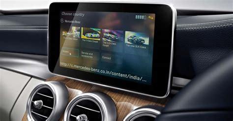 mercedes india offers mercedes india offers cloud based apps