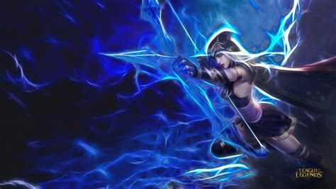 league of legends wallpaper hd mobile ashe league of legends archer artistic hd wallpapers for