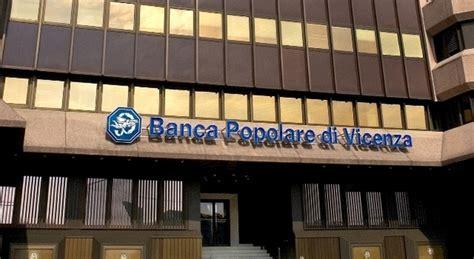 Banca Popolare Di Vicenza Spa by Banca Popolare Di Vicenza Ecco I Nomi Dei Mille Soci