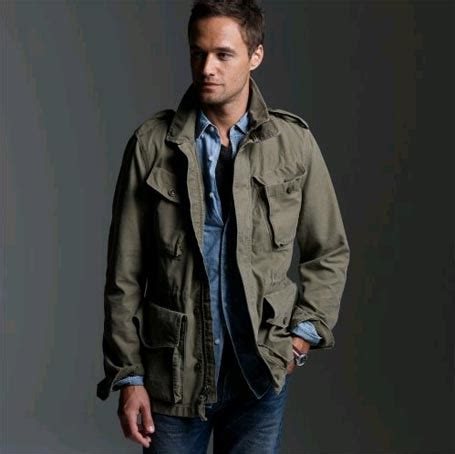 Summer To Fall Coats I Its Just With Me by Casual Jackets And Coats For Fall 09 Styleforum