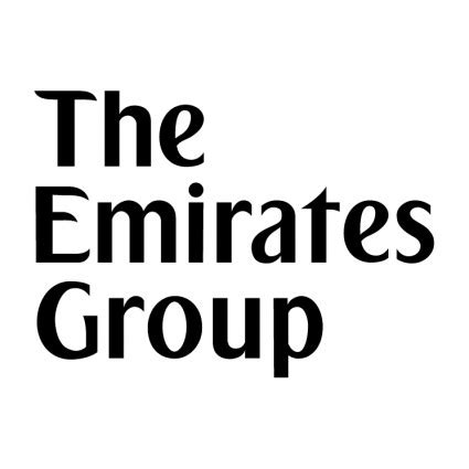 emirates font emirates group vector logo free vector free download