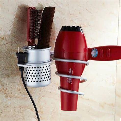 Hair Dryer Stand Diy best 25 hair dryer storage ideas on hair