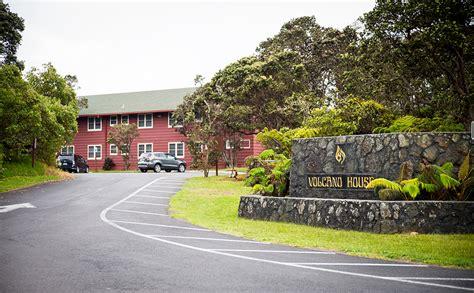 volcano house hawaii volcano house review travel caffeine