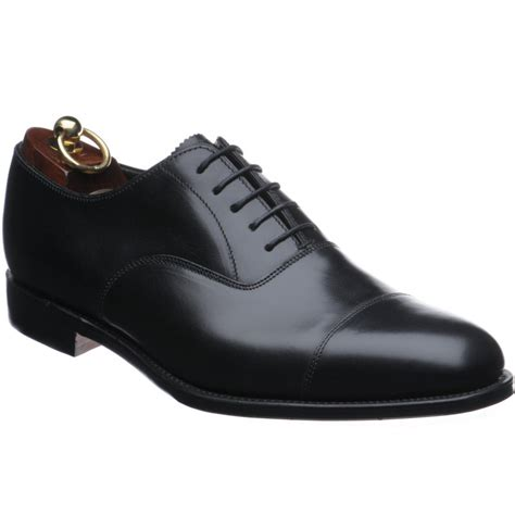 loake oxford shoes loake shoes loake 1880 anniversary aldwych oxfords in