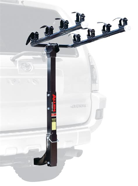 Allen 3 Bike Rack by Allen Sports Deluxe 4 Bike Hitch Mount Rack