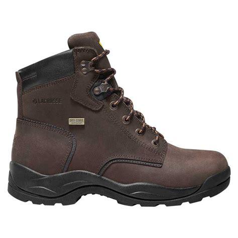 comfort boots lacrosse quad comfort oil slip resistant waterproof