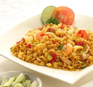 membuat seblak dengan bumbu nasi goreng kobe cara membuat nasi goreng special mustika wanda