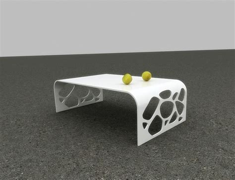 corian 3d 3d max contemporary corian solid surface coffee table tw