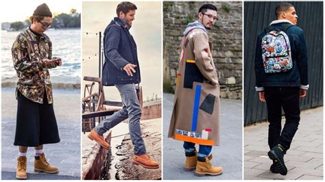 timberland boat shoes how to wear how to wear men s boots ultimate styling guide the
