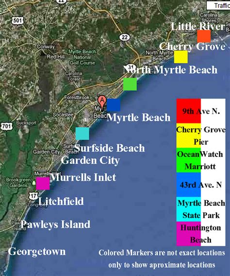 map of myrtle maps update 1327856 myrtle tourist map myrtle map guide maps of myrtle
