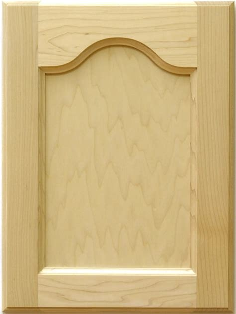 allstyle cabinet doors barton traditional arched top kitchen cabinet door