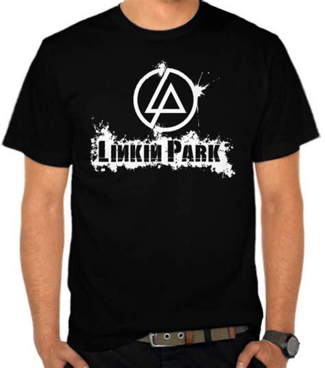 Kaos Band Linkin Park 8 jual kaos band linkin park 1 linkin park satubaju
