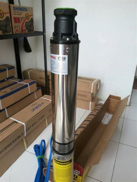 Pompa Celup Lemah jual pompa submersible 1hp shinol home pompa di