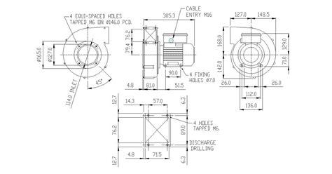 centrifugal diagram centrifugal fan diagram 23 wiring diagram images