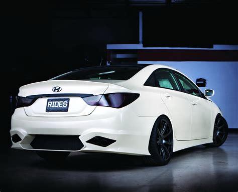 Hyundai Sonata 0 60 by Hyundai Sonata Turbo By Rides And 0 60 Magazines New Car