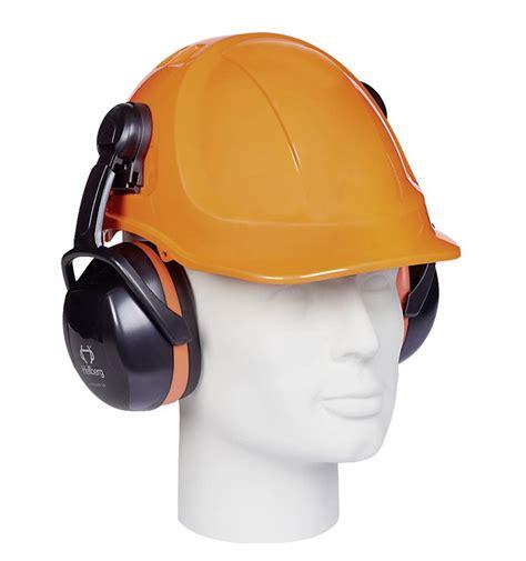 Casque Anti Bruit 206 by Hellberg Coquilles Anti Bruit De Casque Hellberg Secure 3c