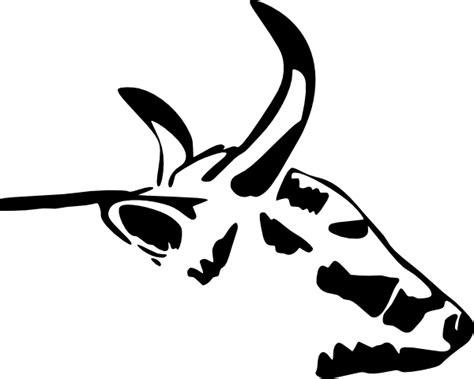 head clip art  clkercom vector clip art