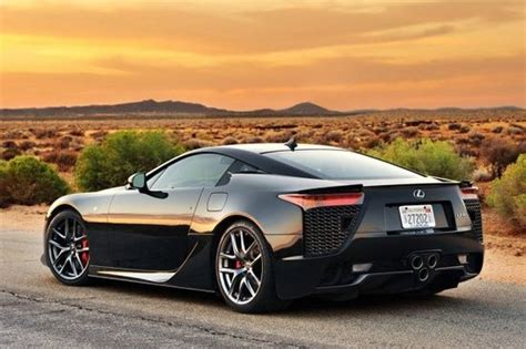 lexus luxury sports car black lexus lfa cars pinterest girls lexus sports
