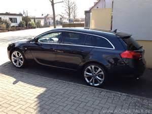 Opel Insignia St Opel Insignia St Sport 2 0 Cdti Biturbo Automatik 568051