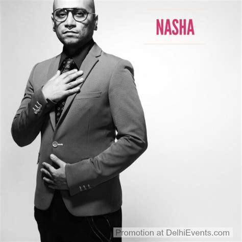 Dj Hmd Nasha Detox Songs by Saturday Anthem Ft Nasha At Privee Shangri La S